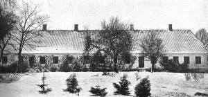 Klingstrup anno 1900