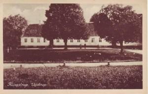 Klingstrup Hovedgaard